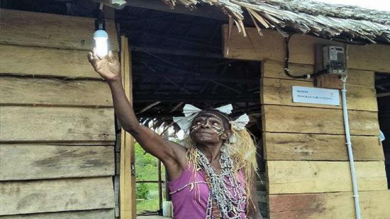 Photo of  Wamena Optimalkan Potensi Air Jadi Energi